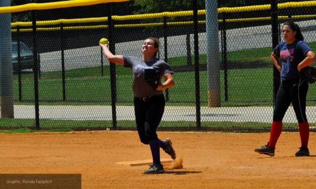 Three Things that could Improve Your Softball Practices