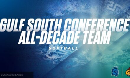Four Argonauts Earn Spots on GSC All-Decade Softball Teams