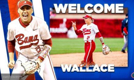 Florida adds bama infielder Skylar Wallace