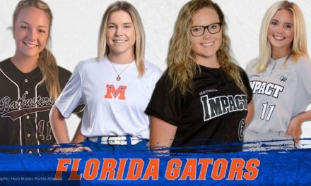 Gators Welcome Four on Signing Day