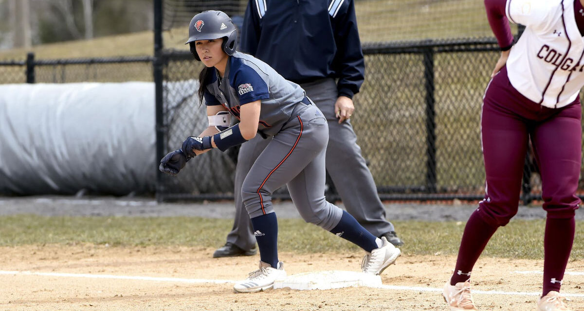 Softball Adds Allyse Volpe