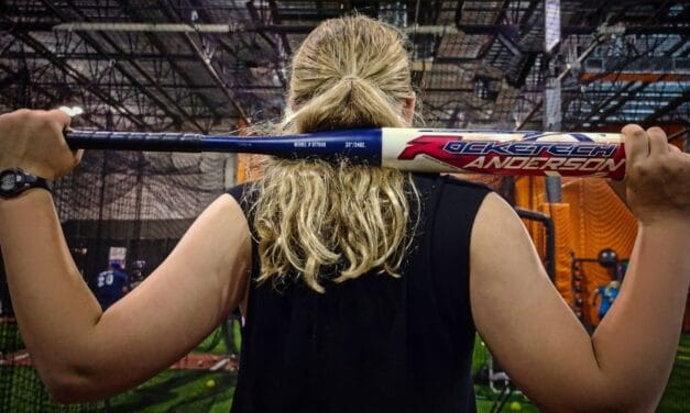 Review: Anderson Bat Rocketech -9 Double-Wall Fastpitch Bat