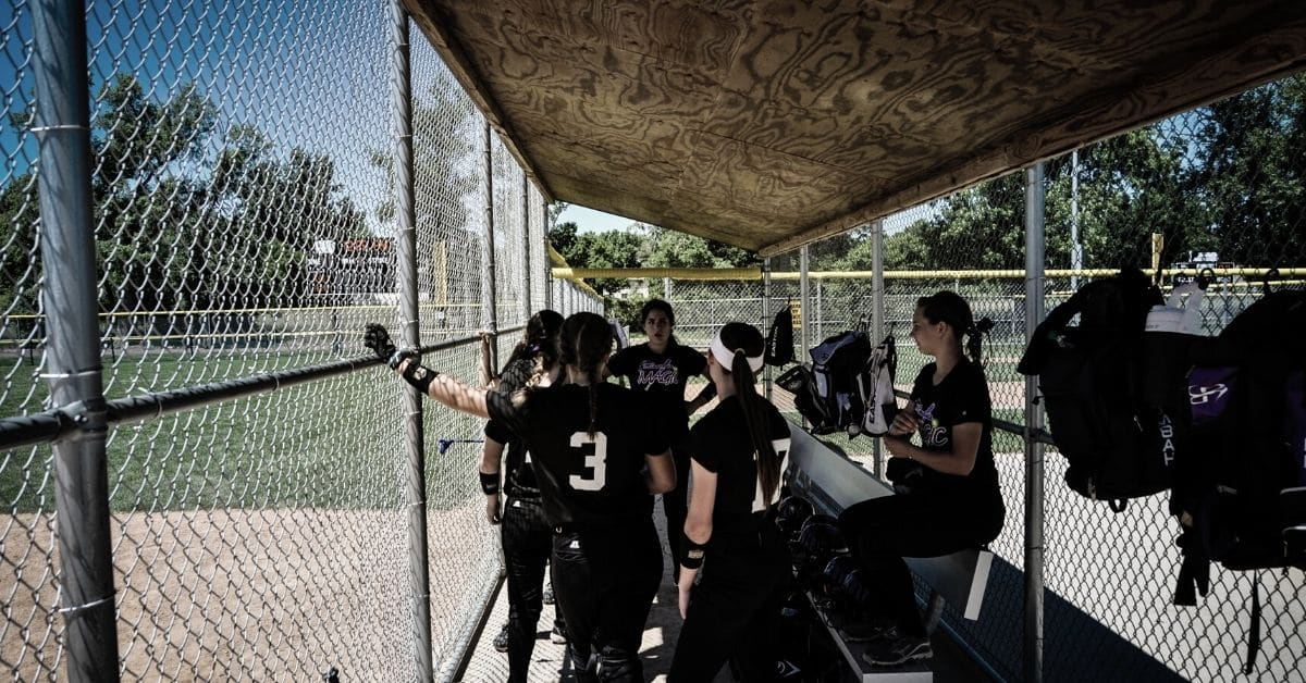 Role Players Play Critical Role in Softball Team Dynamics
