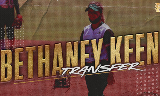 Florida State Adds Transfer Bethany Keen
