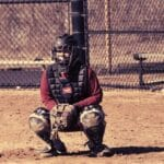 Catchers and Pitchers Calling Games in Softball Improves Development