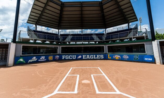 FGCU Softball Signs Seven to the 2021-22 Roster