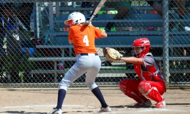 Three Ways to Build Confidence On and Off the Softball Field