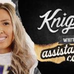 UCF Softball Names Whitney Jones as Assistant Coach