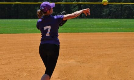 Applying the One Percent Rule to Softball