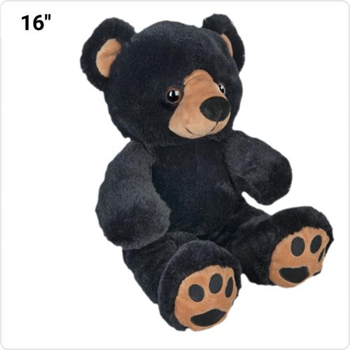 "16"" Black Bear"
