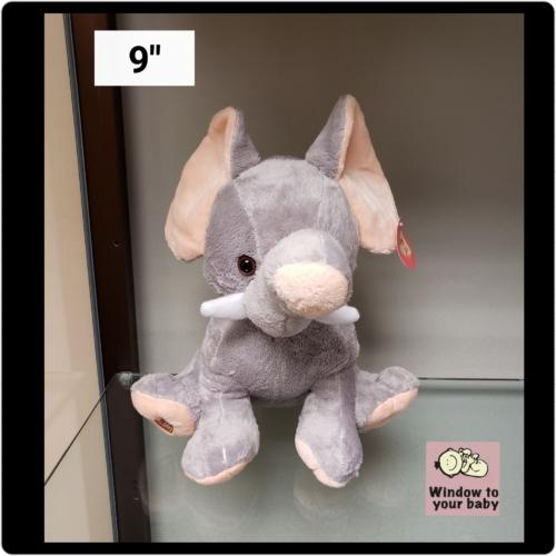 "9"" Elephant"