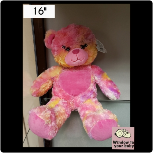 "16"" Large Pink Lashes"