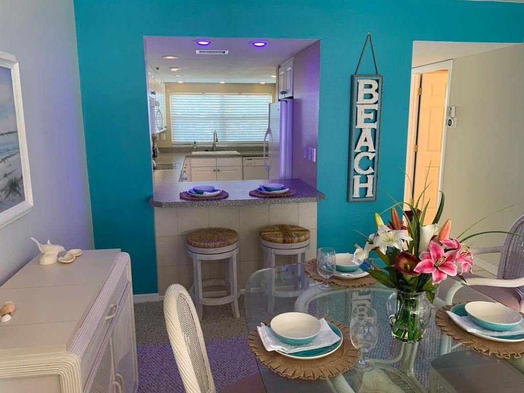 Manasota Key Beach Condo - Manasota Key Florida Condo Rental