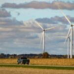 Proposed Windmills in Leroy Township