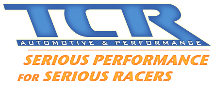 TCR Automotive & Performance