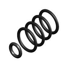 NSK coupler o-ring
