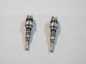 handpiece coupler