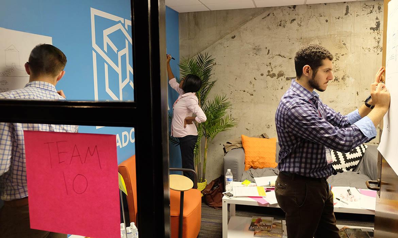 Bluedoor Digital Innovation Sprint