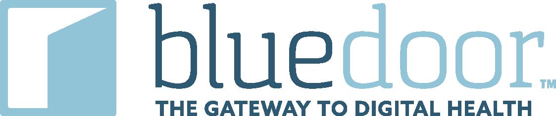 Bluedoor Logo