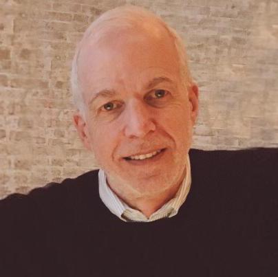 Donald Goodwin