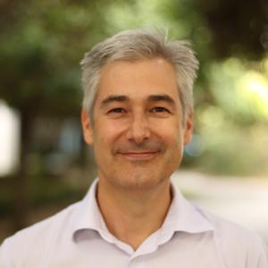 Dr. Greg Moon