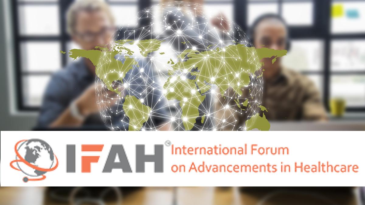 Bluedoor Awarded Top 50 Healthcare Companies by IFAH