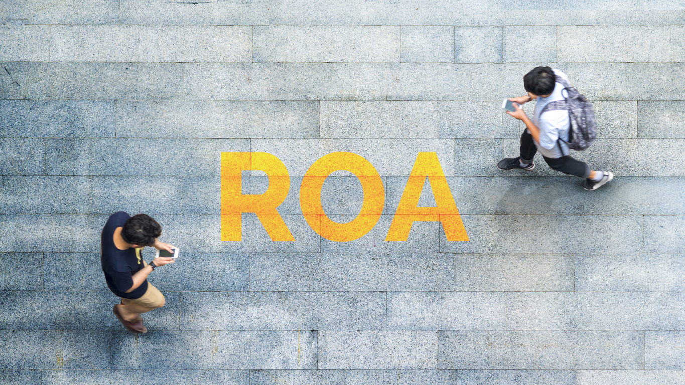 Why ROA is the New ROI for Digital Therapeutics