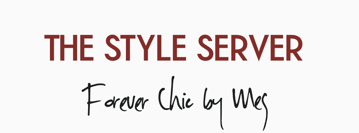 The Style Server