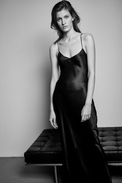 Style tip Nili Lotan Loyal Luxury Wardrobe Update Forever Chic by Meg