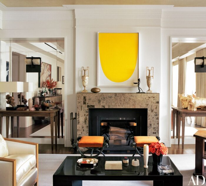 Master of Surprise Marc Jacobs New York Townhouse Forever Chic by Meg