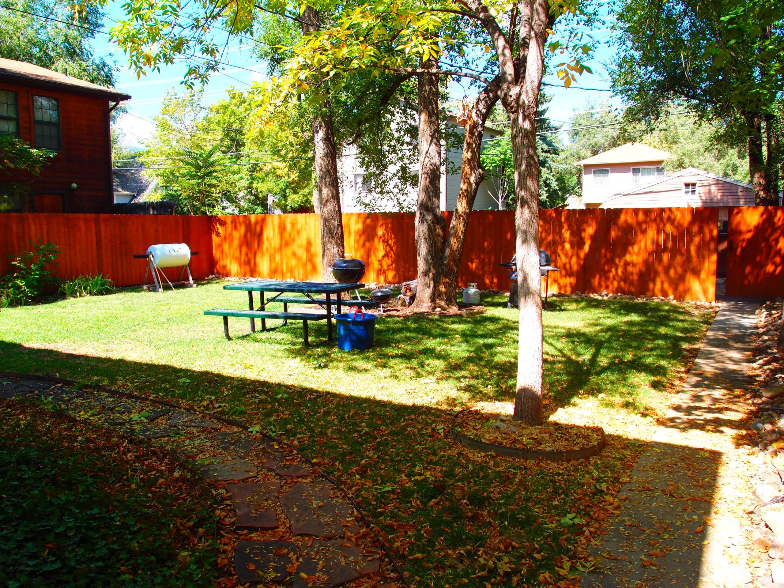 Spruce Yard