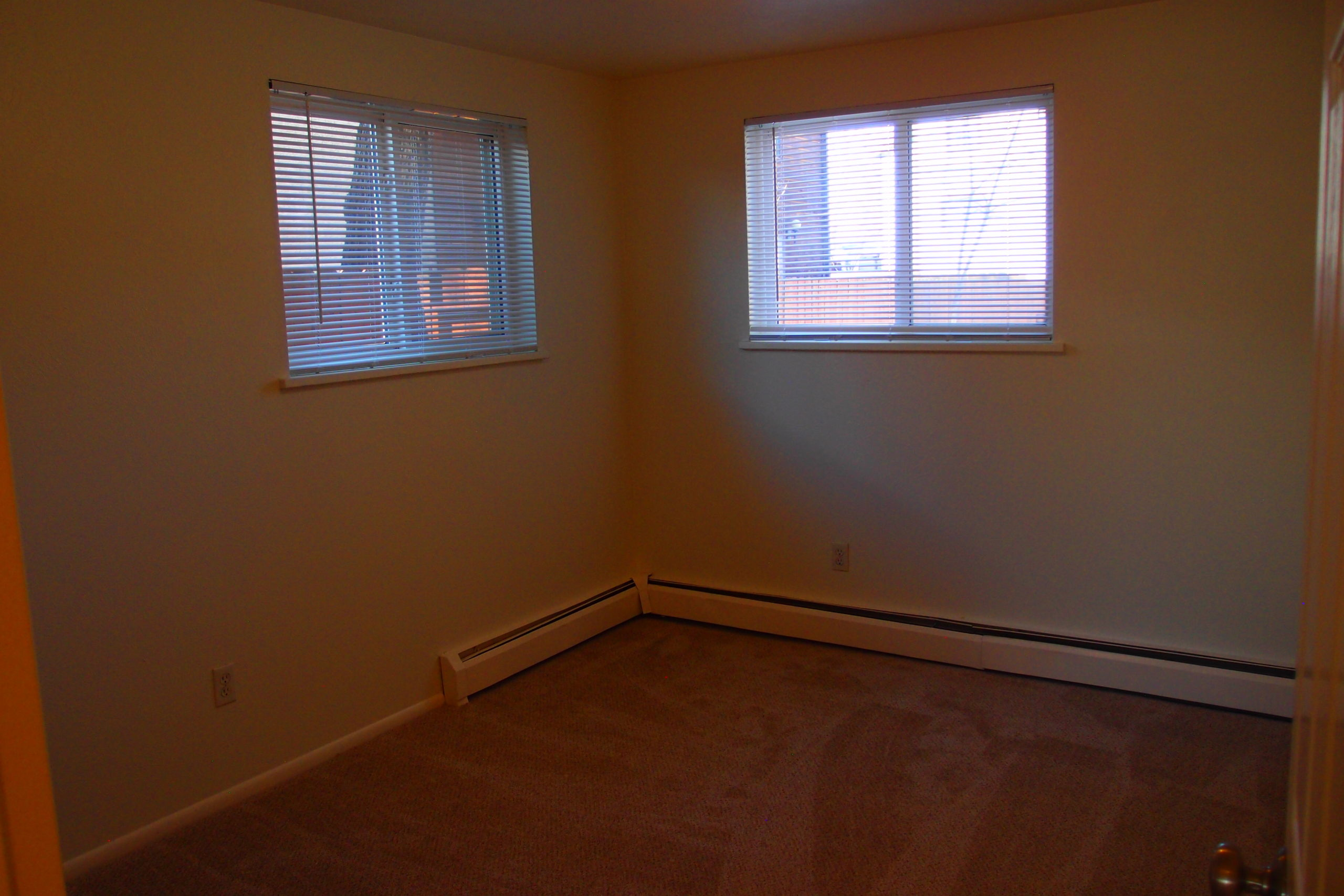 Spruce Second Bedroom