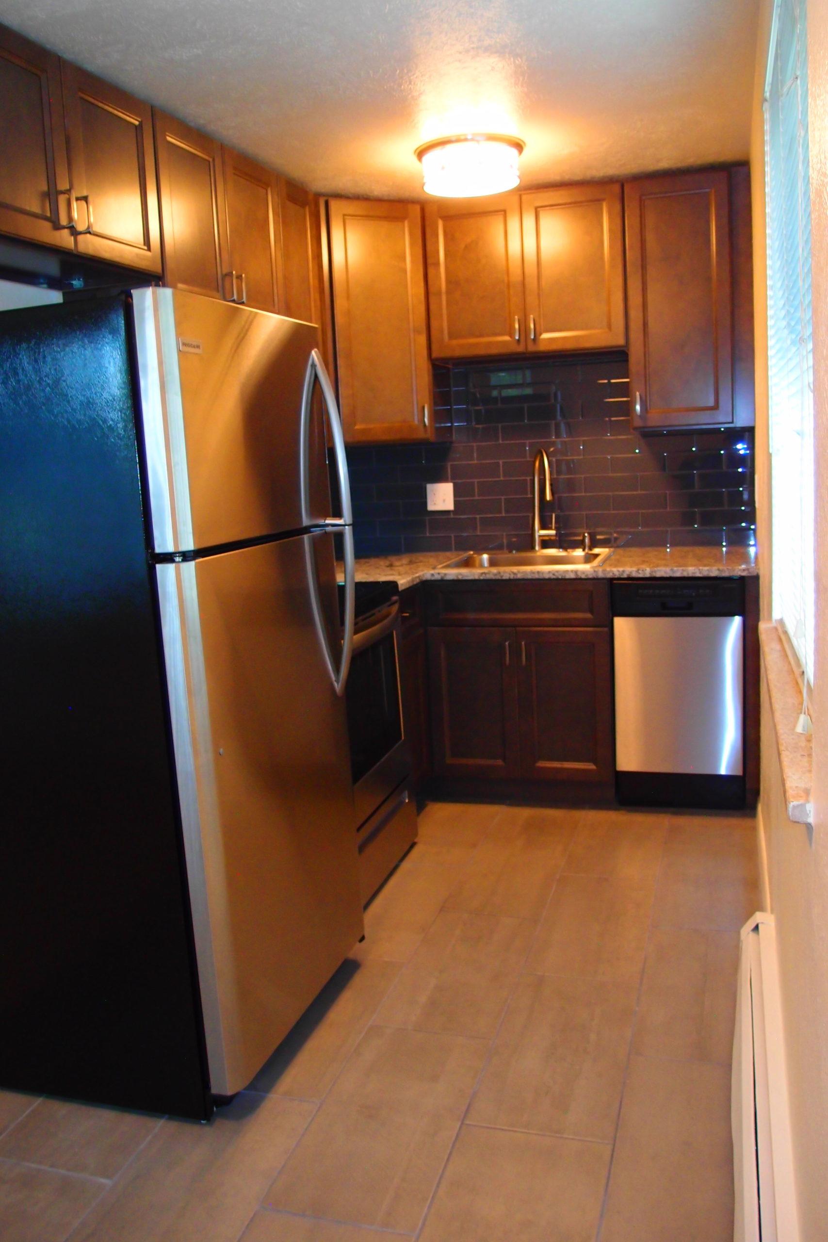 Spruce 2 Kitchen Wide