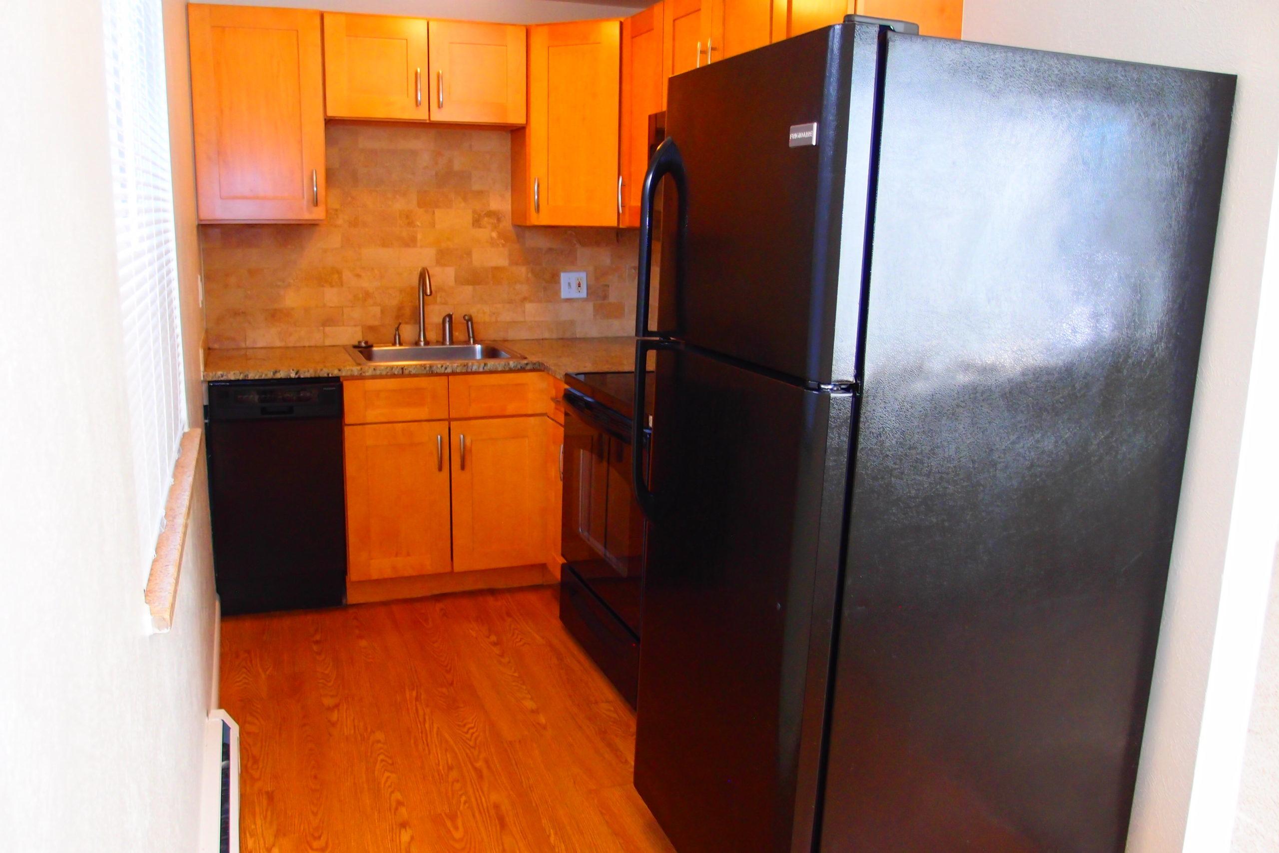 Spruce Kitchen Main