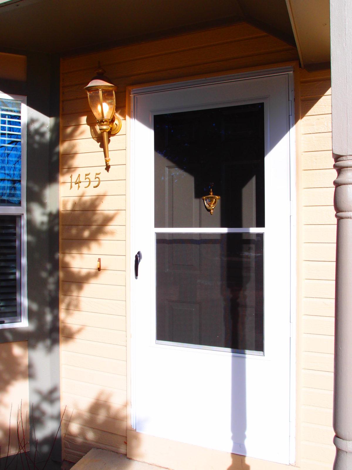1455 Front Door