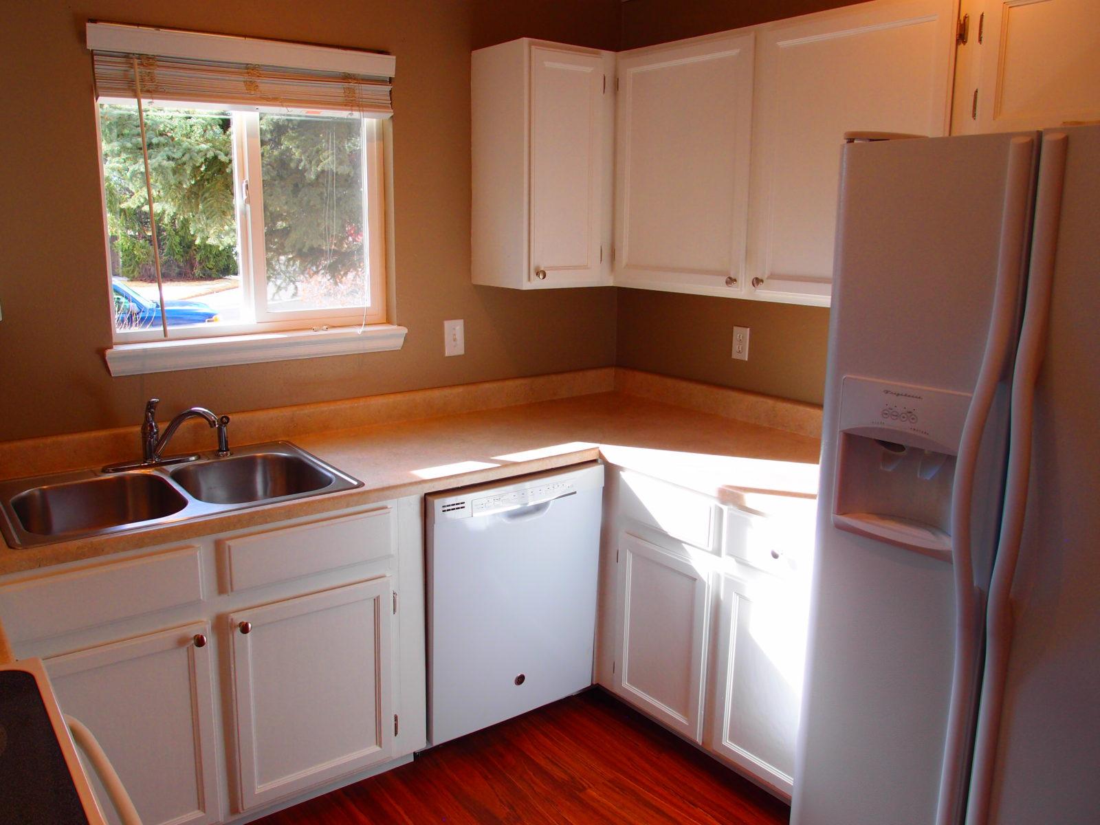 1455 Kitchen DW