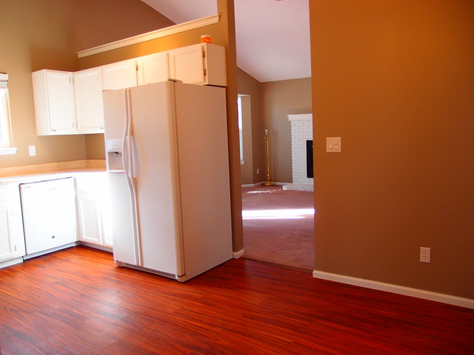 1455 Dining to Living