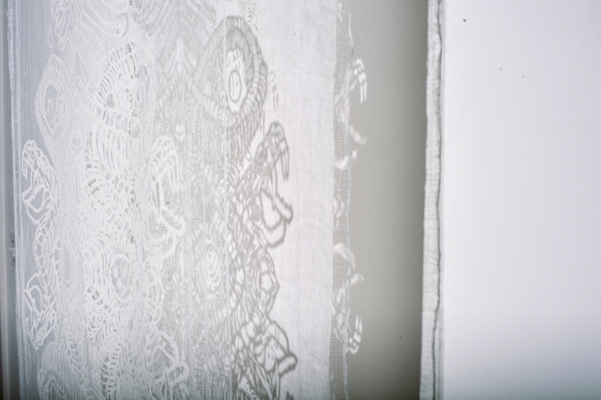 detail zodiac_snake