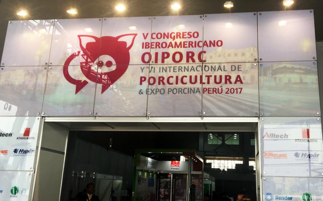 IV Congreso Iberoamericano OIPORC y VI Congreso internacional de procicultura