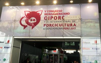 IV Ibero-American congress OIPORC and VI international concession of porciculture