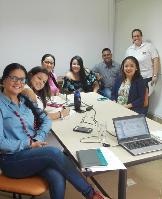 Resumen del Buen Trato – Fundación Carlos Vallecilla Borrero