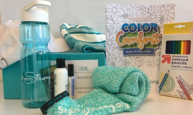 My top 20 gifts for women fighting cancer