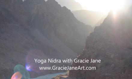 Yoga Nidra with Gracie Jane
