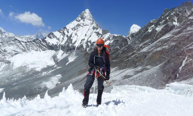Cancer survivorship stage 2: Walking off a cliff