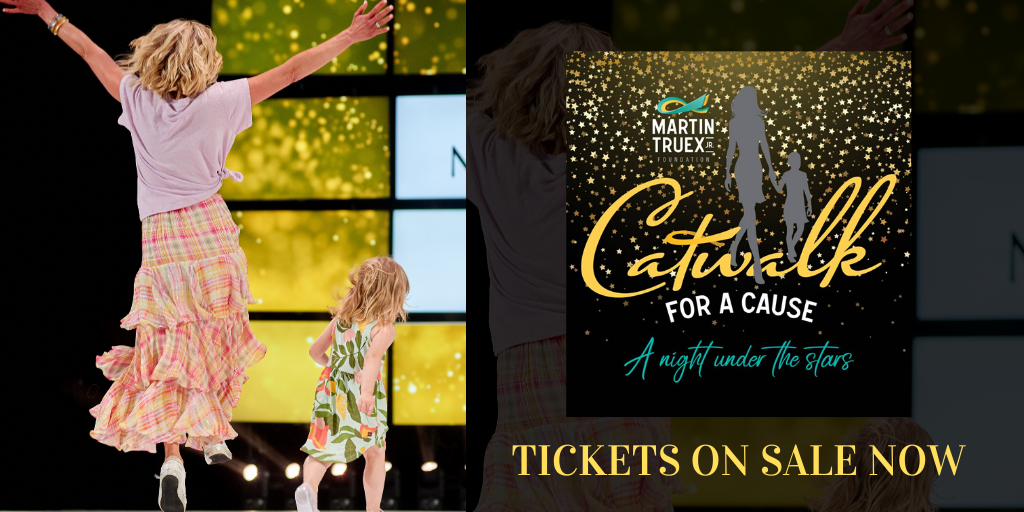 Catwalk for a Cause 2021 – Tickets on Sale