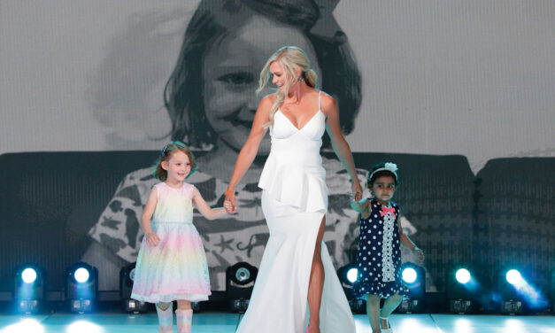 Catwalk for a Cause 2021