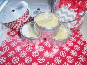 Homemade Christmas Gifts from Simple Life Mom
