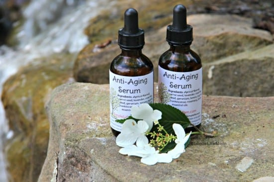 Anti Aging Serum by SimpleLifeMom