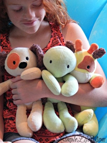 Bears for Humanity from Simple Life Mom