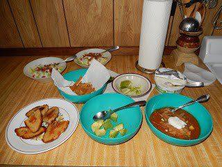 homestead-blog-hop-feature-fresh-tomato-soup